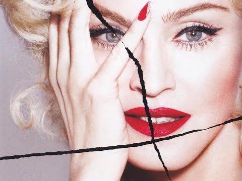 Madonna -Ghosttown- Rebel Heart (Subtitulada al Español)