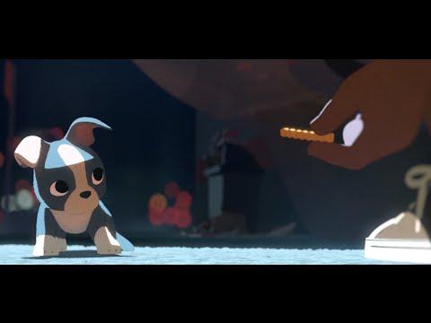 Feast - trailer na rozprávku