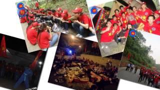 [C25 VIỆT NAM - C25 TRÍ VIỆT] Chương trình tình nguyện hè 2013_BÃO MÙA HÈ