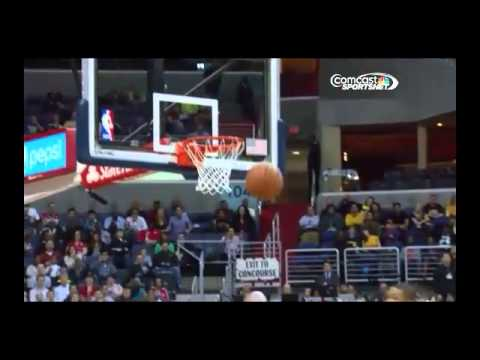 NBA CIRCLE - Milwaukee Bucks Vs Washington Wizards Highlights 6 Dec. 2013 www.nbacircle.com