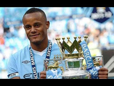 Vincent Kompany - Ultimate Defender