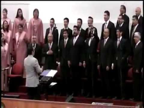 SU SANGRE, Coro Polifónico Jotabeche
