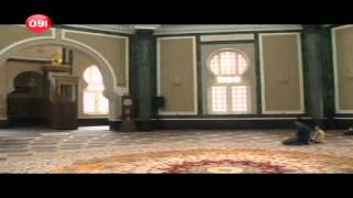 مسجد عبودية بوكيت جندن - كوالا كغسر - اجمل مساجد العالم