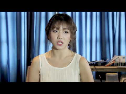 Hari Won -  Because I'm a girl (KISS) (Cover) | Hariwon Official