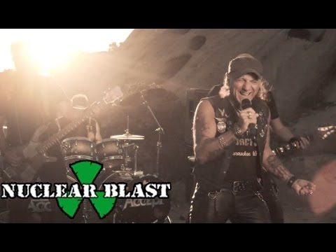 ACCEPT - Stampede (OFFICIAL MUSIC VIDEO) online metal music video by ACCEPT