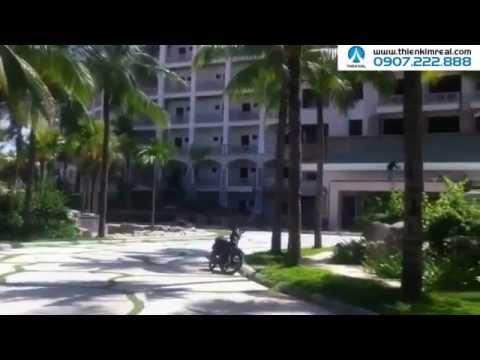 Olalani Resort 5 sao trên biển Đà Nẵng