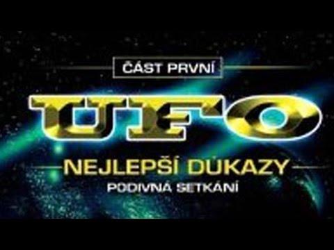 UFO - Najlepšie dôkazy 1 - Podivné stretnutia