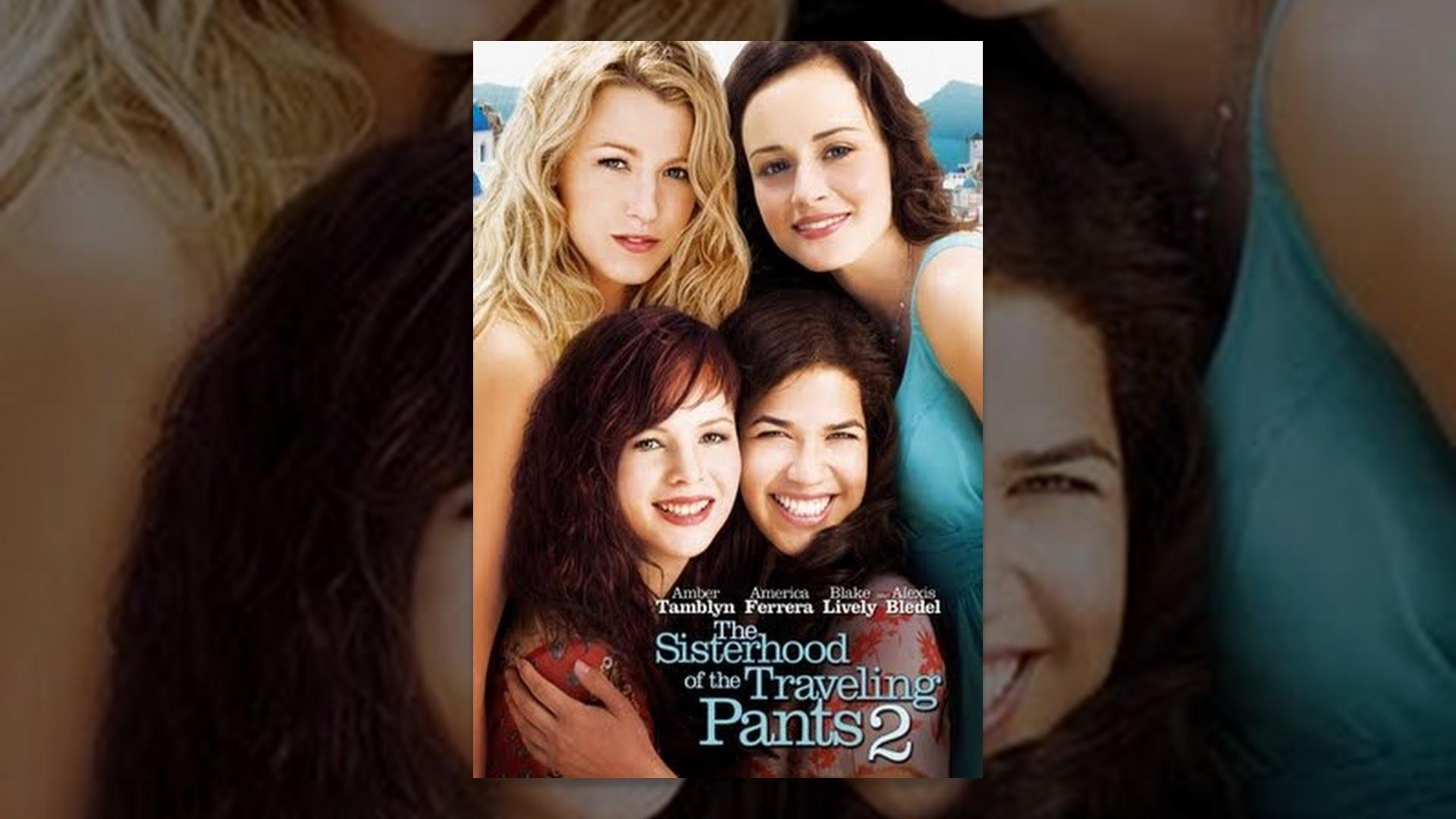 فيلم The Sisterhood Of The Traveling Pants 2005 مترجم