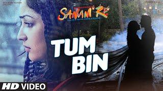 tum bin video song, sanam re movie, Pulkit Samrat, Yami Gautam