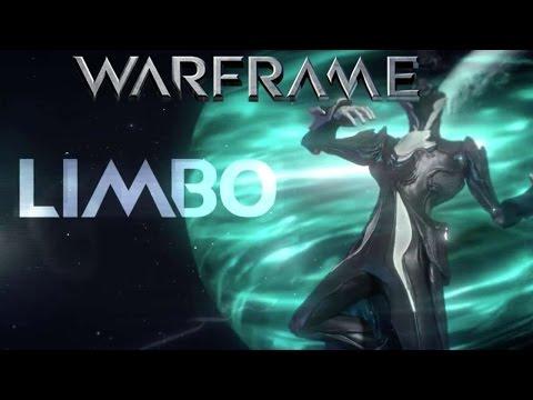 Warframe - Tutorial Limbo