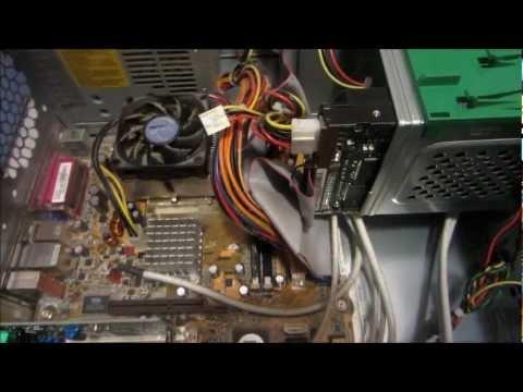 compaq presario sr1000 motherboard manual