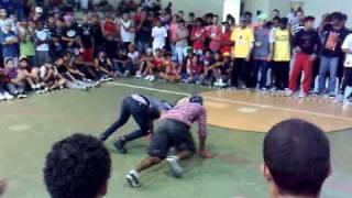 Campeonato De Hip Hop 2014