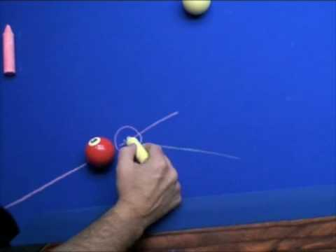 Learn to Play Pool in Ten Minutes -- billiards instruction