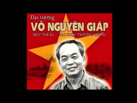 TS Cù Huy Hà Vũ và GS Nguyễn Huệ Chi nói về Tướng Võ Nguyên Giáp