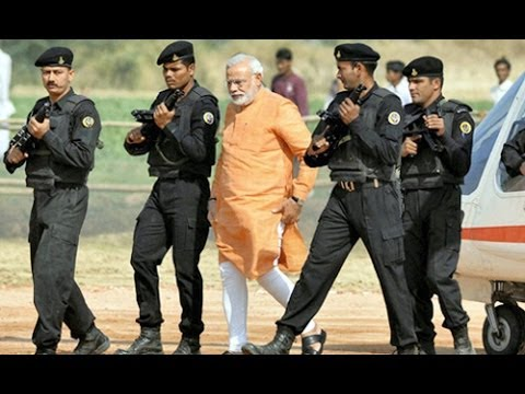 Narendra Modi to address rally in Meerut today; high security