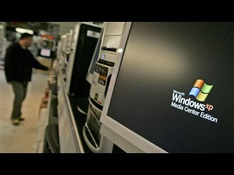 Internet Explorer Security Flaw Poses Risk to Windows XP