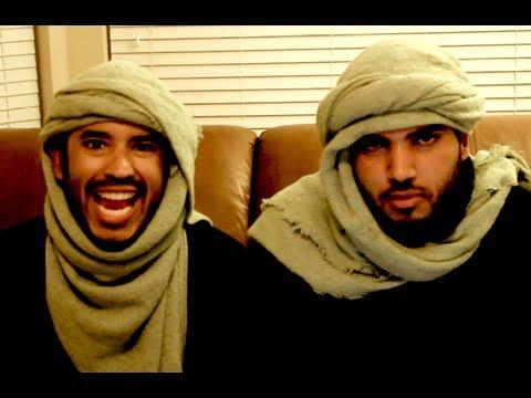 Nos expulsaron de Arabia Saudí por ser Demasiado Guapos!