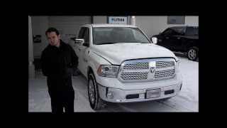 *NEW* 2014 RAM 1500 ECODIESEL [Complete Review]