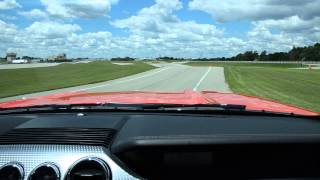 2015 Ford Mustang GT Manual Performance Pack Ride Along