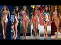Venezolanas In The Preliminary Competition Of The Miss Universe 2010 To 2016