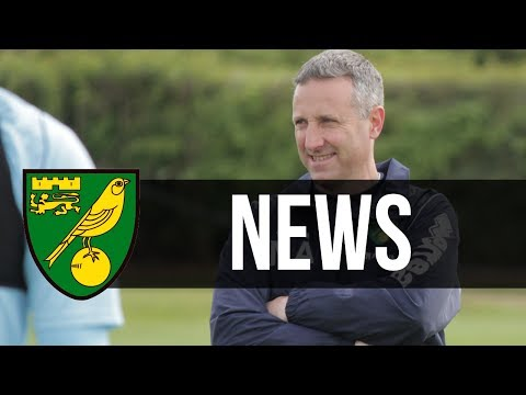 Neil Adams on Lewis Grabban's Arrival at Norwich