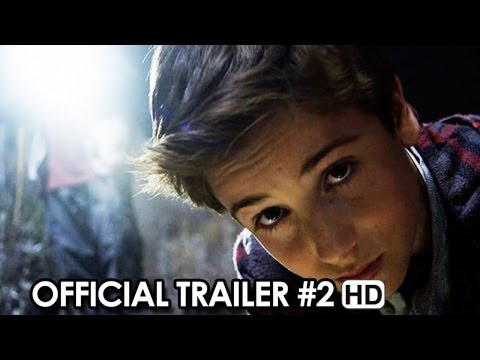 Earth To Echo Official Trailer #2 (2014) HD