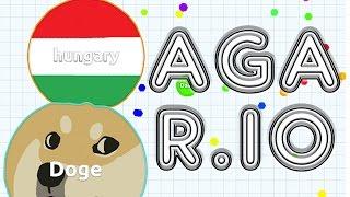 WARNING: ADDICTIVE | Agar.io