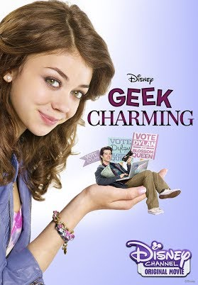 მშვენიერი პრინცი (ქართულად) - Geek Charming  (2011)
