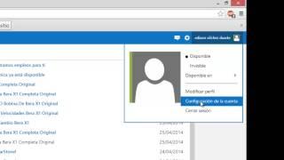 Cambiar Contraseña A Hotmail