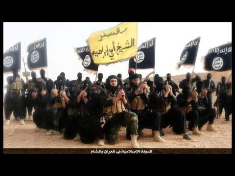 AA4Syria Johnny Achi on the Islamic State of Iraq and the Levant (Syria) ISIS
