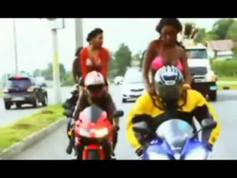jahvin and bone - moto bike ride (official video) Sex Appeal Riddim [august 2012 dancehall]