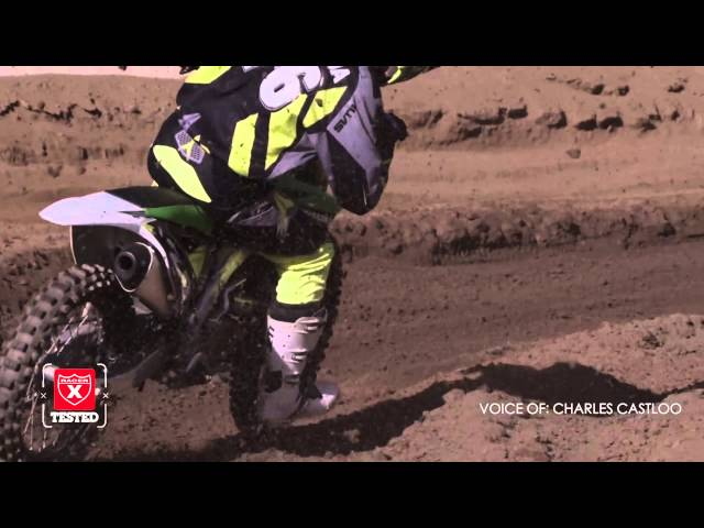 Racer X Tested: 2014 250 Shootout, Part II