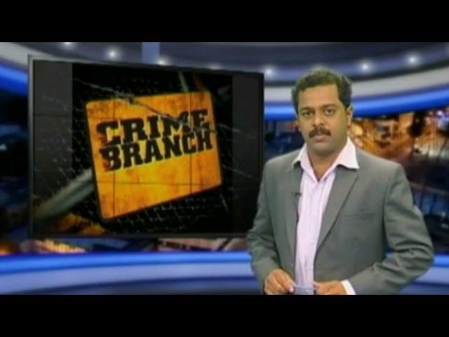 Crime Branch 27 06 2014 Full Episode
