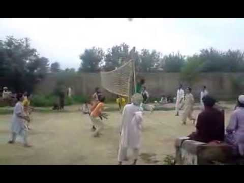 wazirestan idak wali ball tornament