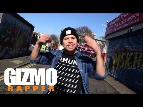 Gizmo – Fire In The Streets | Hip-hop, Uk Hip-hop, Rap