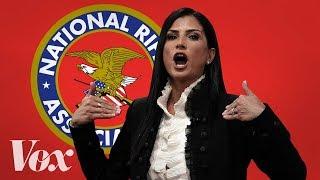 How the NRA hijacks gun control debates
