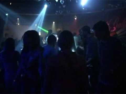 Смотреть видео В Вентспилсе открывается новый клуб