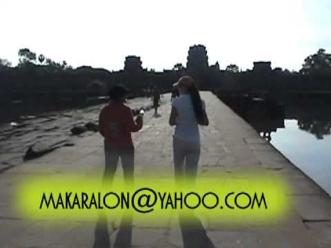 Angkor Wat and Ara Introduction Video