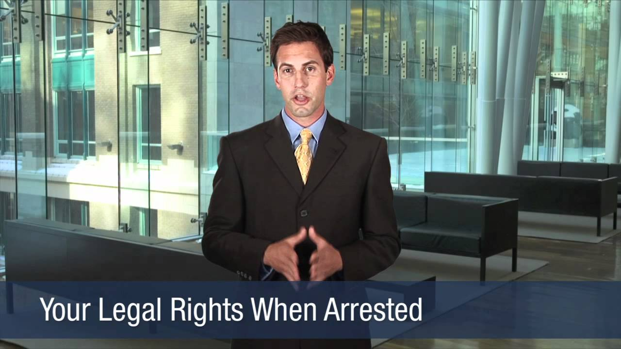 legal rights during trial Legal help human rights in criminal justice some of the minimum rights afforded to defendants during trial are more obvious than others.