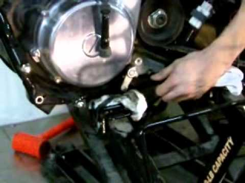 Ryca Motors CS-1 Build Video part 1.wmv - YouTube