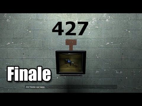VGU Plays: The Stanley Parable
