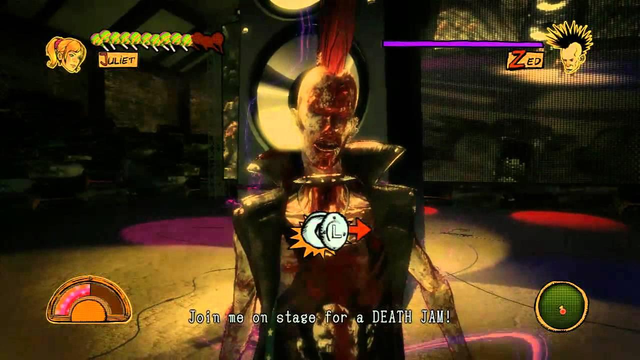 Lollipop Chainsaw - Boss: Zed - All Achievement\Trophy Guide - YouTube