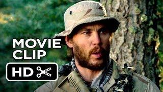Lone Survivor Movie CLIP Weighing Options (2013) Mark