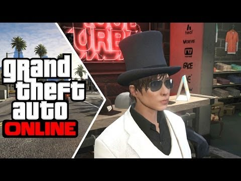 GTA ONLINE - Das Business Update - Let's Play GTA ONLINE - auf gamiano.de