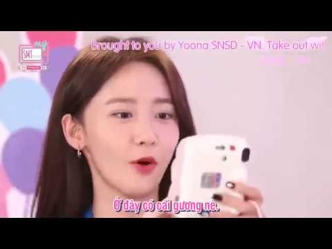 [Preview] Vietsub 161128 YoonA -  MY SMT [Yoona SNSD - VN]