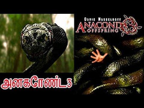 Anaconda 3 Pelicula Completa En Español