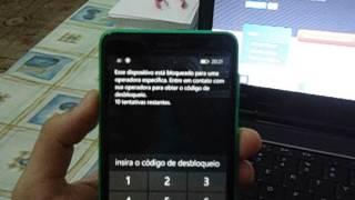 Unlock Liberar Nokia Lumia 625 Codigo Por IMEI