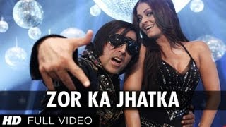 Zor Ka Jhatka - Action Replay