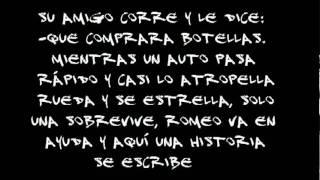 Romeo Y Julieta Santa RM [Letra]