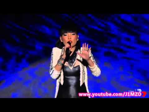 Dami Im - Grand Final Performances - The X Factor Australia 2013